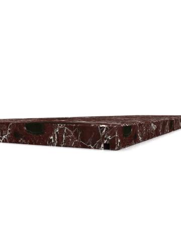 Copertina in Rosso Levanto (Lepanto)