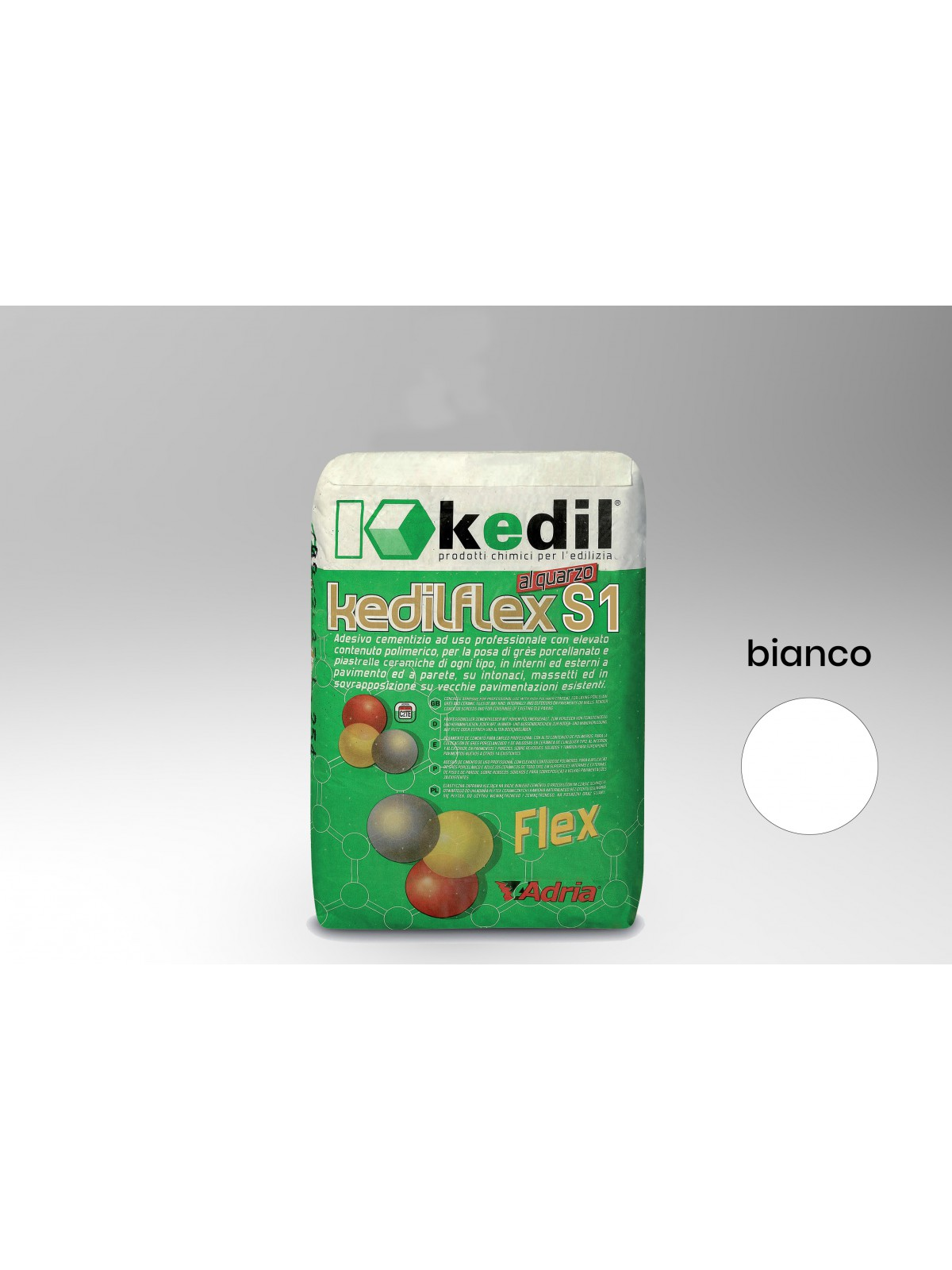 Colla Kediflex S1