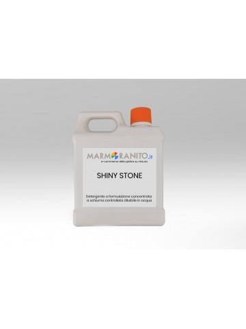 Shiny Stone 1 lt - Detergente per Marmo