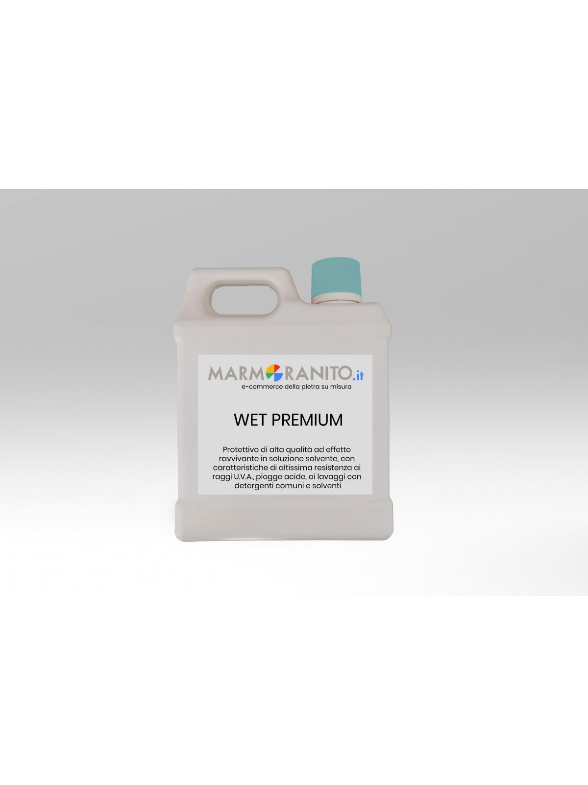 Wet Premium 1 lt - Idro-Oleo Repellente Ravvivante