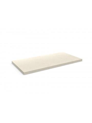 Pavimento 60x30 in Bianco...