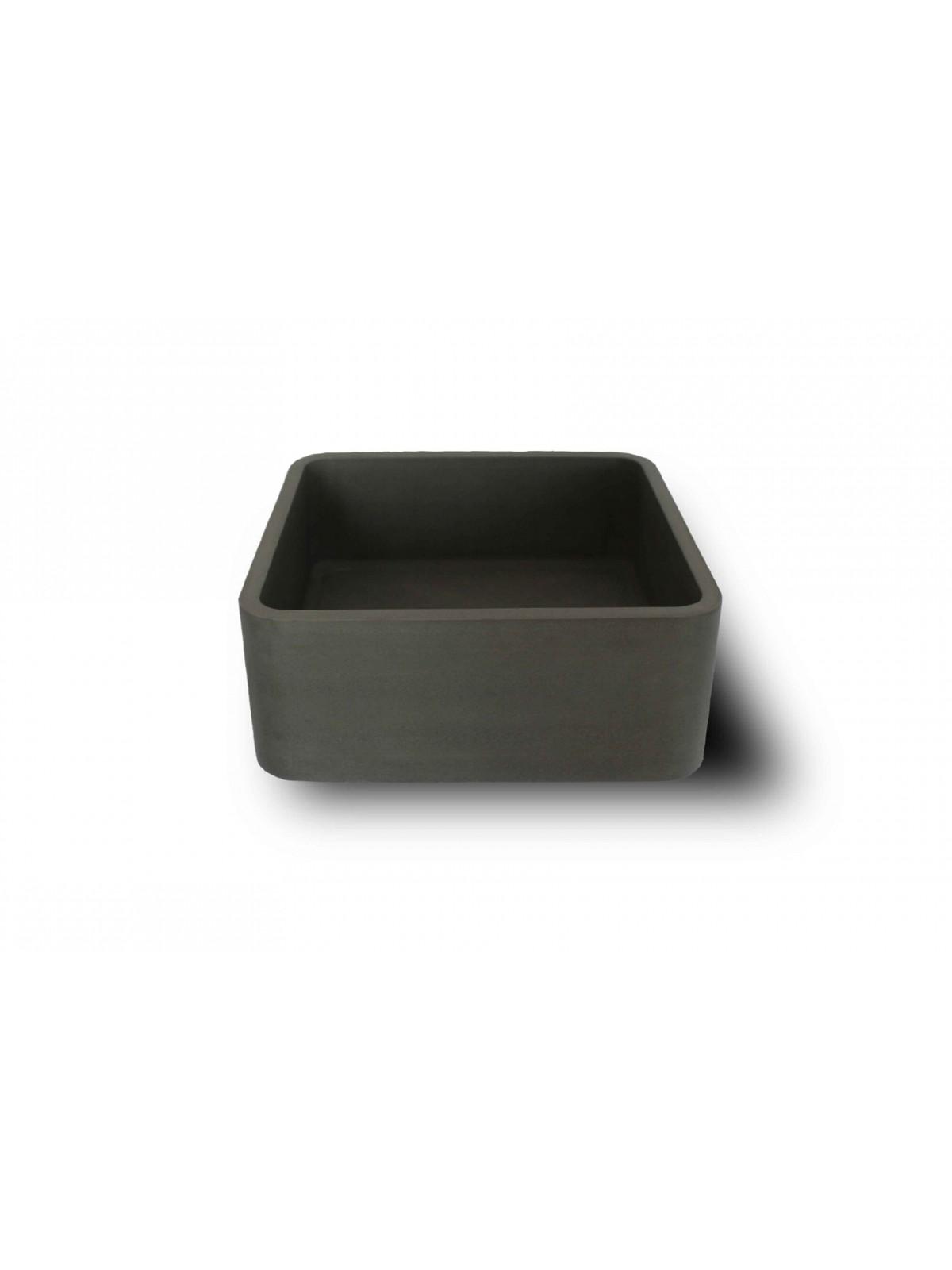 Quadrato Limestone - Side
