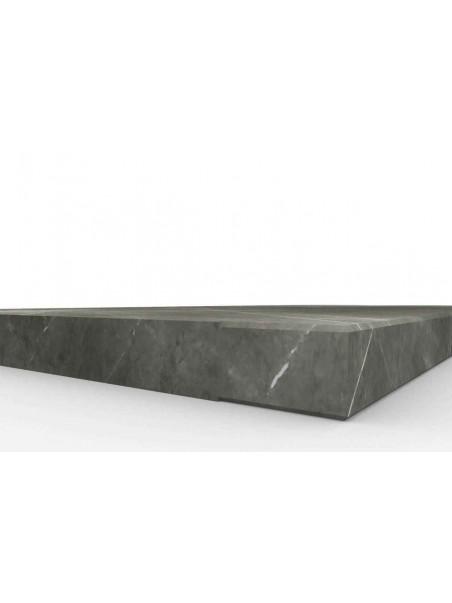 Soglia in grafite (pietra grey)