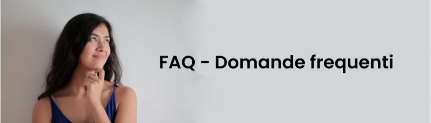 FAQ, MarmoGranito è pronto a rispondere a tutte le tue domande.