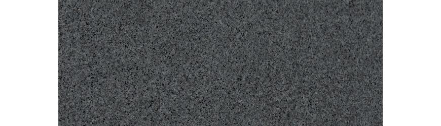 Top cucina, top isola, alzata top cucina in granito diorite chiara ...